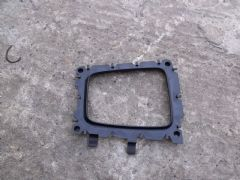 MAZDA MX5 EUNOS (MK1 1989 - 97) GEAR GAITOR RETAINER / SECURING PANEL